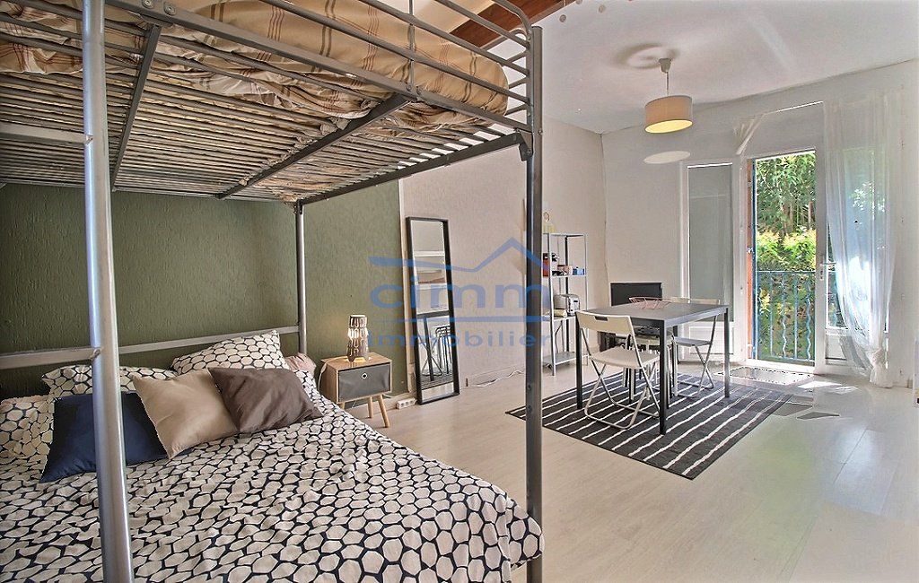 vente appartement 1 pièces MONTPELLIER 34090