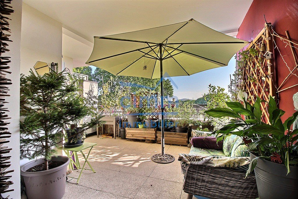 vente appartement 4 pièces MONTPELLIER 34070