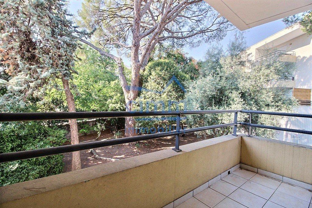 vente appartement 3 pièces MONTPELLIER 34070