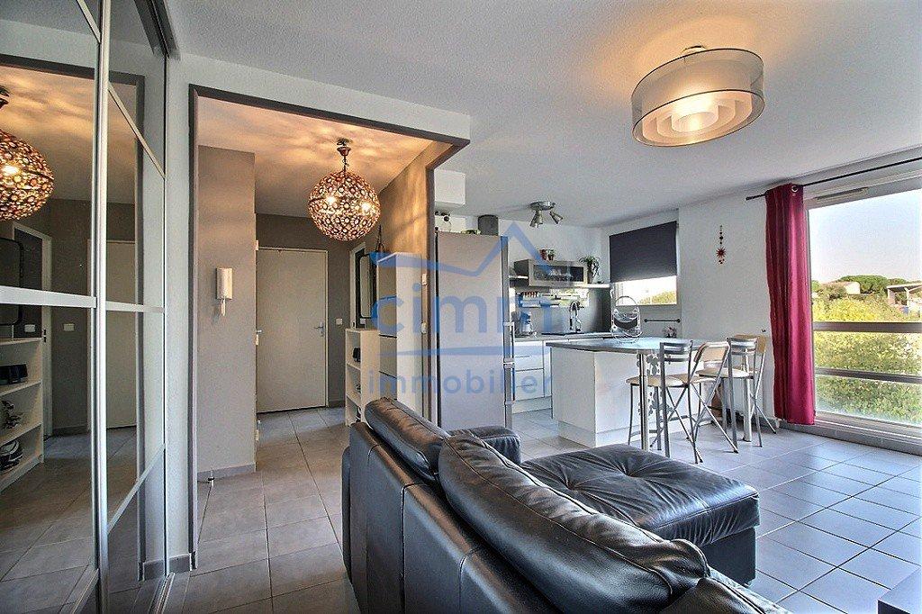location appartement 2 pièces MONTPELLIER 34070