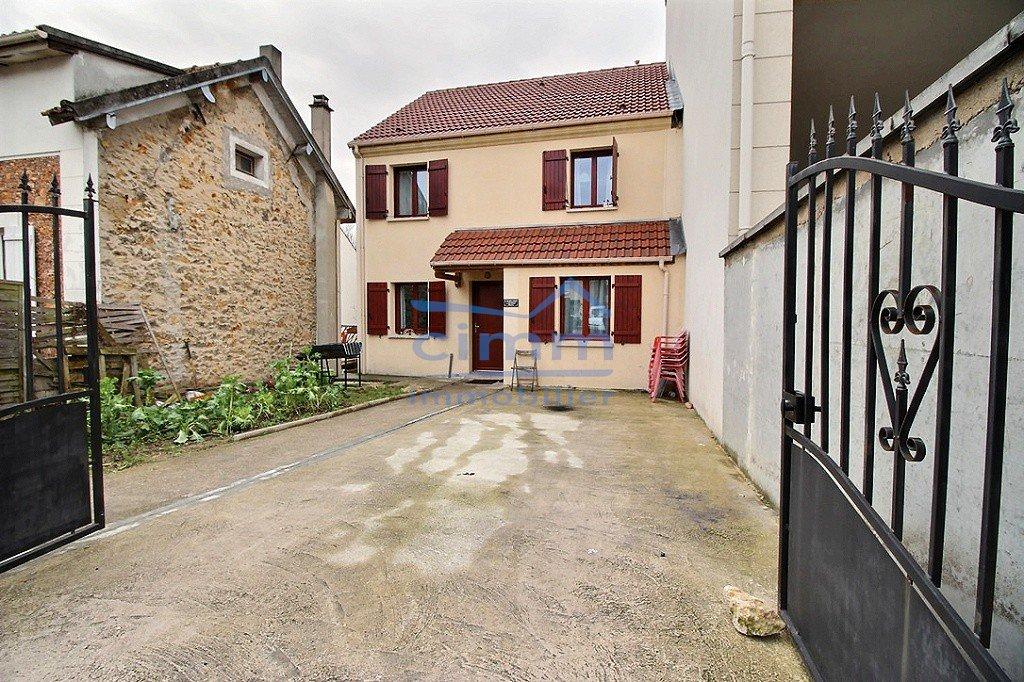 location maison/villa 5 pièces CORBEIL ESSONNES 91100