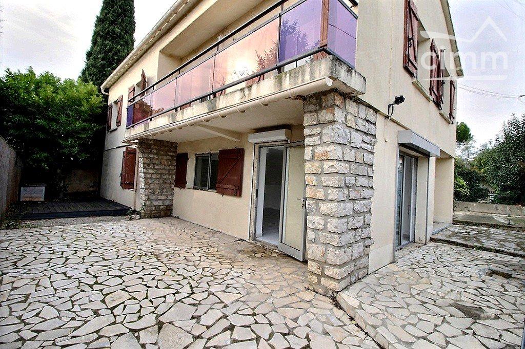 vente maison/villa 7 pièces MONTPELLIER 34070