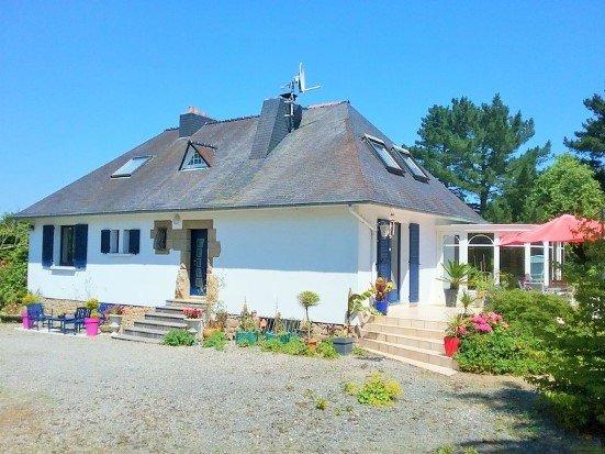 Villa Individuelle - Indipéndant, BEL AIR HOMES - BEL AIR HOMES, Vente - Cohiniac (Côtes D'armor)