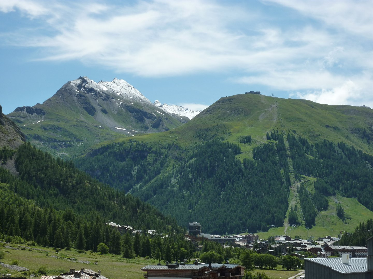 730126899 Accommodation in Val d'Isere
