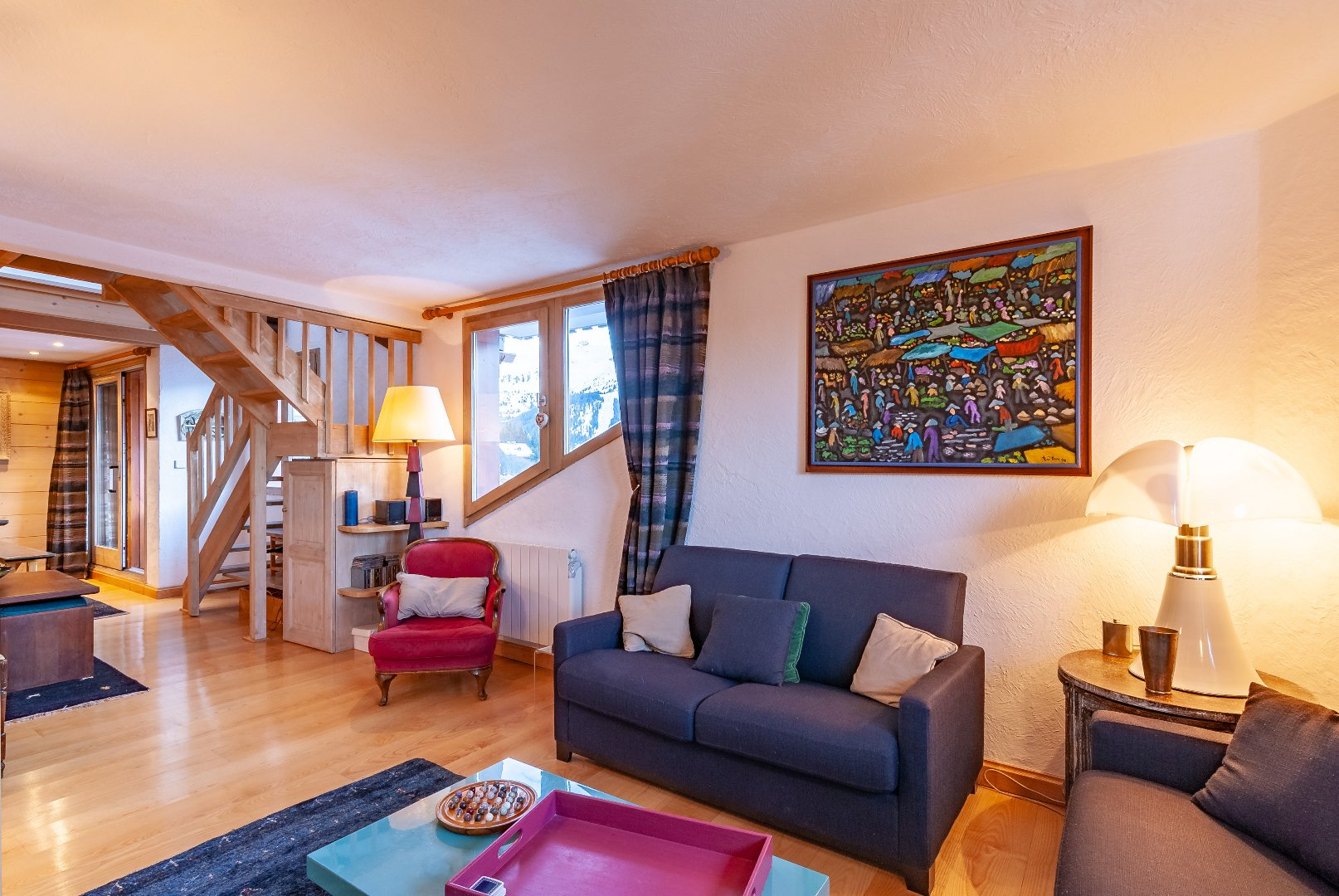 730156230 Chalet in Meribel