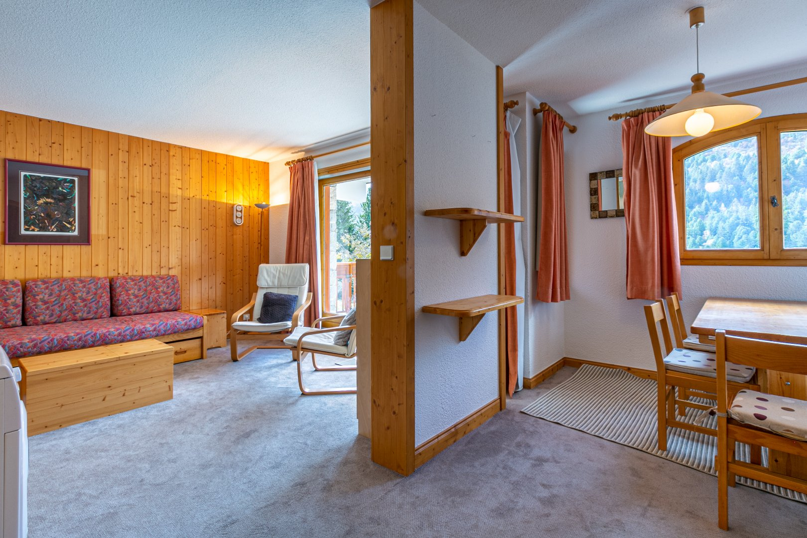 730216724 Chalet in Meribel